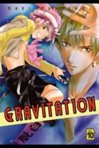 Gravitation 10 (Shojo Manga)