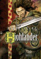 Highlander: El amuleto secreto (Pandora)
