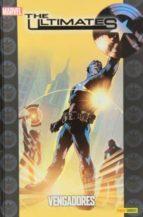 The Ultimates 1. Vengadores