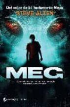Meg (Thriller (viamagna))