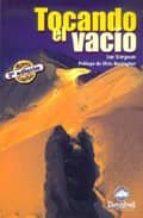 TOCANDO EL VACIO (3ª ED.)