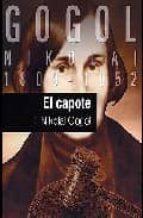 EL CAPOTE (AUDIOLIBRO)