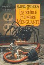 Increíble hombre menguante, El (Solaris ficción)
