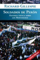 SOLDADOS DE PERÓN (EBOOK)