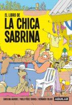 LA CHICA SABRINA (EBOOK)