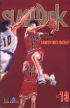 Slam dunk nº 13 (comic)