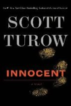 INNOCENT (SHORTLISTED FOR CWA IAN FLEMING STEEL DAGGER 2010)