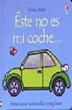 Este no es mi coche (Toca, Toca!)