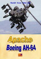 Apache - Boeing AH-64 (English Edition)