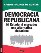 DEMOCRACIA REPUBLICANA (EBOOK)