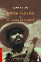 Pedro paramo y el llano en Llamas (Booket Logista)