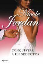 Conquistar a un seductor (Novela romántica)