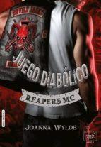 Juego diabólico (Reapers MC nº 3)