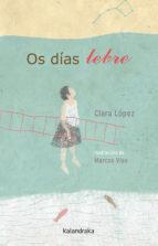 Os días lebre (Poesía Ilustrada)