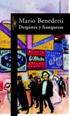DESPISTES Y FRANQUEZAS (EBOOK)