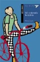 Mi testadura bicicleta (Ala Delta (Serie Azul))
