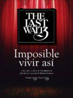 THE LAST WALTZ (EBOOK)