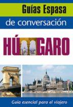 GUÍA DE CONVERSACIÓN HÚNGARO (EBOOK)