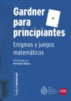 Gardner Para Principiantes (eBook-KF8) (Estímulos Matemáticos)