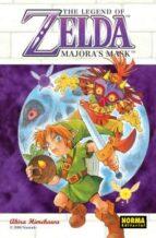 The Legend of Zelda 03. Majora