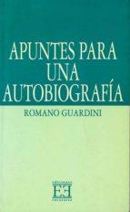 Apuntes para una autobiografía (Bolsillo)