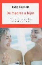 DE MADRES A HIJAS