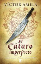 El Cátaro imperfecto (B de Books)