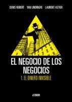 Negocio De Los Negocios,El Vol 1 (SILLÓN OREJERO)