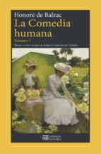 LA COMEDIA HUMANA: ESCENAS DE LA VIDA PRIVADA, VOLUMEN I