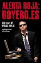 ALERTA ROJA: BOYERO.ES: LOS CHATS DE CARLOS BOYERO