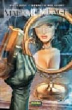 MADAME MIRAGE 1 (TOP COW)