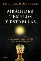 PIRÁMIDES, TEMPLOS Y ESTRELLAS (EBOOK)