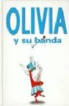 Olivia y su Banda (A la Orilla del Viento)