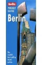 BERLITZ POCKET GUIDE: BERLIN