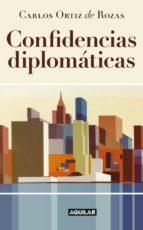 CONFIDENCIAS DIPLOMÁTICAS (EBOOK)