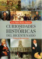 CURIOSIDADES HISTÓRICAS DEL BICENTENARIO (EBOOK)