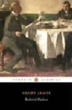 Roderick Hudson (Classics)