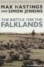 THE BATTLE FOR THE FALKLANDS (2ND ED.)