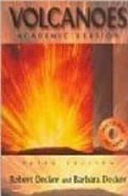 Volcanoes 3e W/ CD