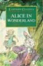 Alice in Wonderland (Classics)