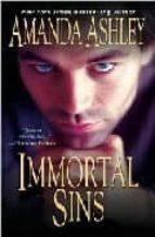 Immortal Sins (English Edition)