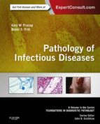 PATHOLOGY OF INFECTIOUS DISEASES (EBOOK)