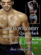 GRIFF MONTGOMERY, QUARTERBACK (EBOOK)