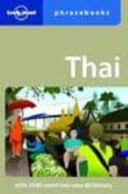THAI PHRASEBOOK (6TH ED.) (LONELY PLANET)