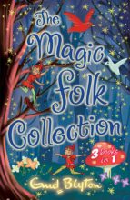 The Magic Folk Collection: 3 Books In 1: 3 Books In 1
