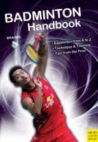 BADMINTON HANDBOOK (EBOOK)