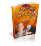Freelance Writing Tips and Knowhow