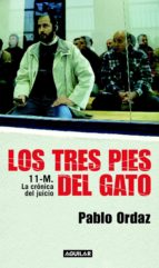 LOS TRES PIES DEL GATO (EBOOK)