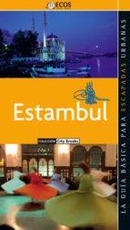 ESTAMBUL. TODOS LOS CAPÍTULOS (EBOOK)