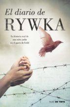 El Diario De Rywka Lipszyc
